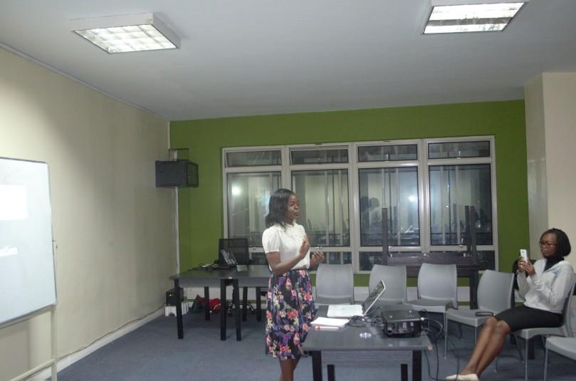 Vivian Presentation